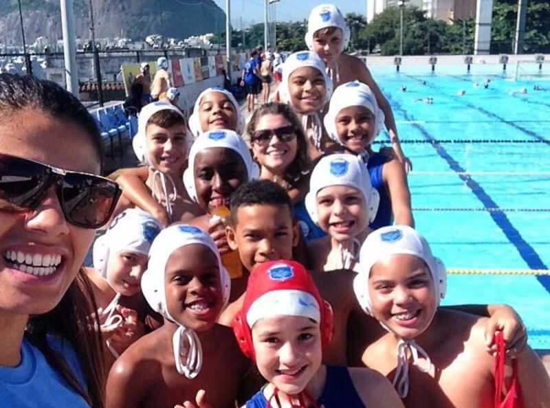 Seleção sub-13 da ABDA conquista título da Copa do Brasil