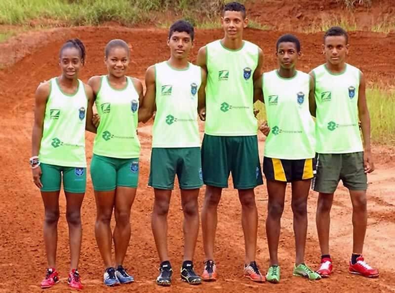ABDA Atletismo participa com seis atletas na Copa do Brasil de Cross Country
