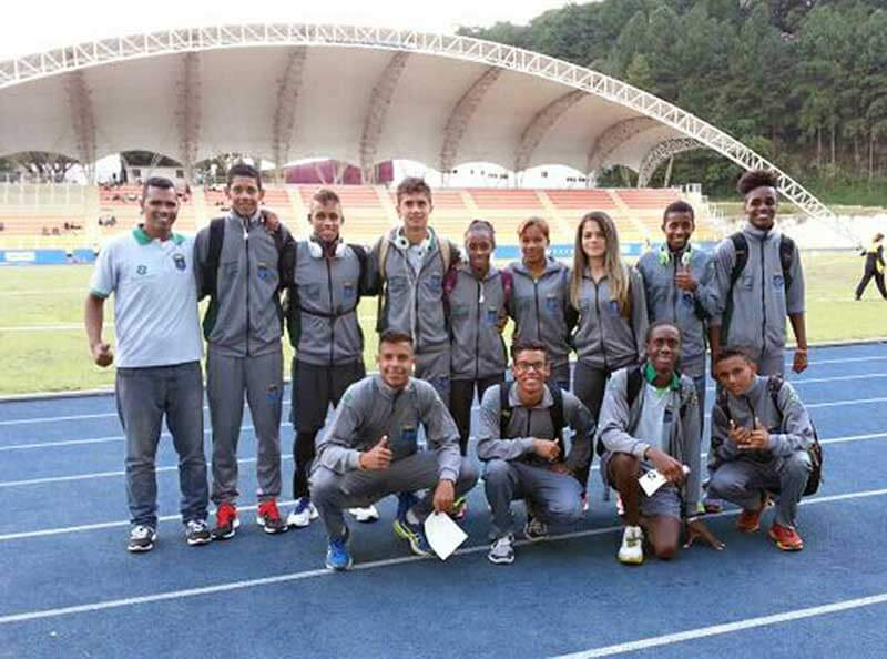 Equipe ABDA Atletismo obtém bons resultados no Campeonato Paulista