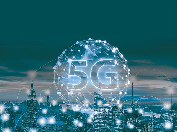 Zopone inicia testes para as instalações do 5G
