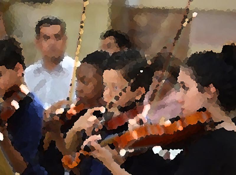 ABDA inicia neste mês Orquestra Filarmônica e Coral