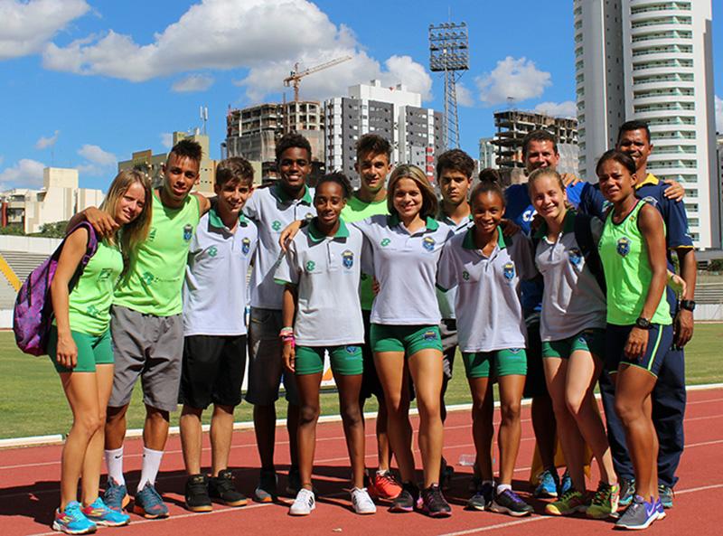 ABDA de Atletismo conquista dois índices para Troféu Brasil