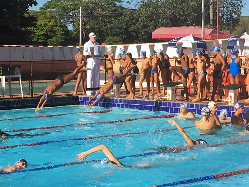 ABDA conquista 113 medalhas no Torneio Regional em Ourinhos